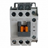 khoi dong tu 3 pha  contactor 3 poles    ac coil